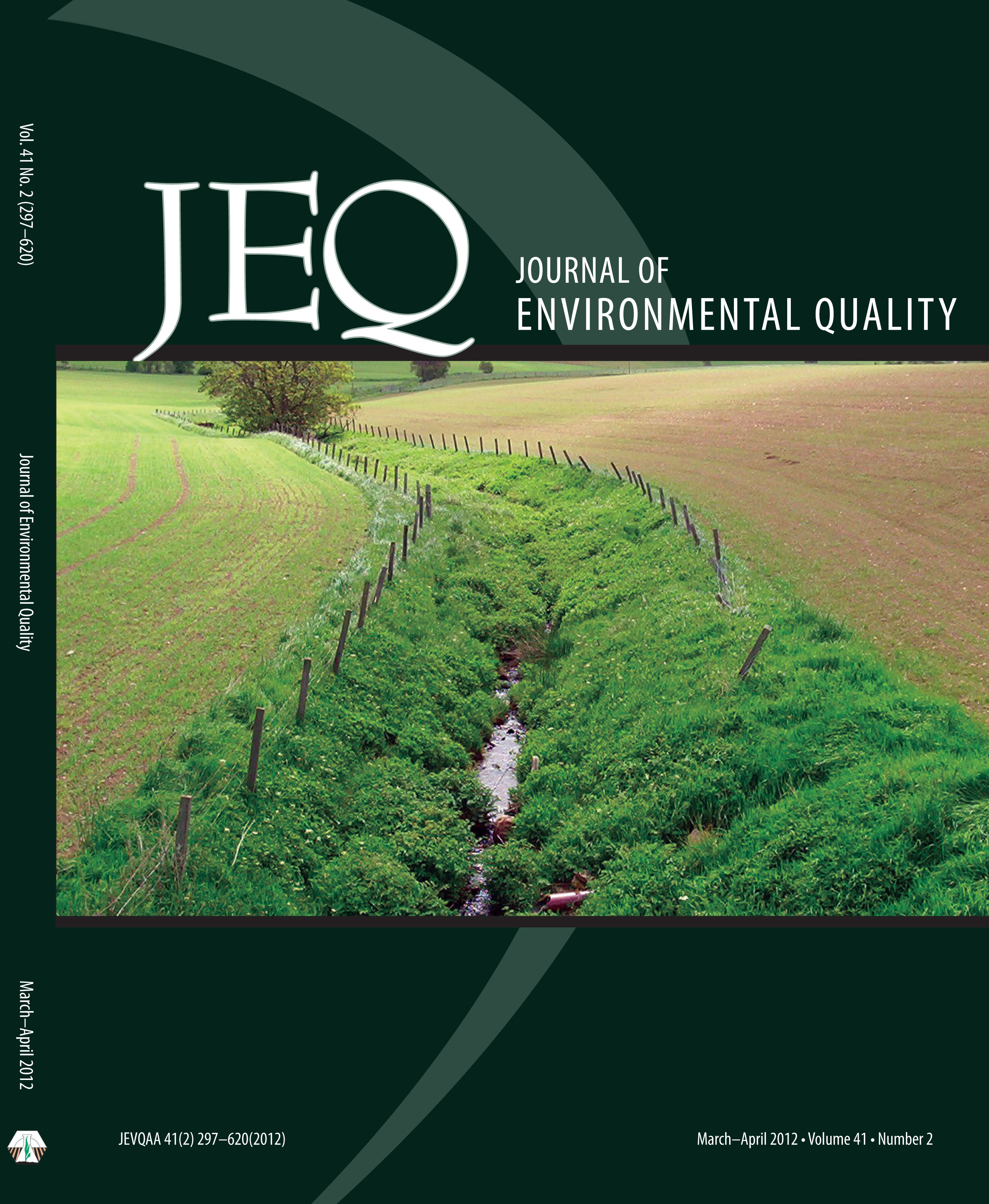 Journal of Environmental Quality